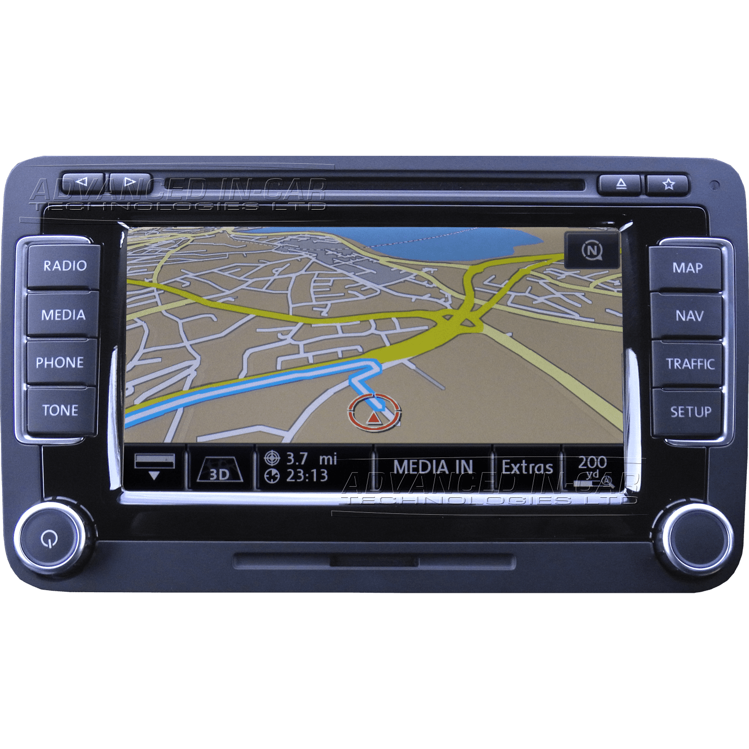 Cost Of Car Navigation System