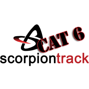 Scorpion Tracker - CAT 6