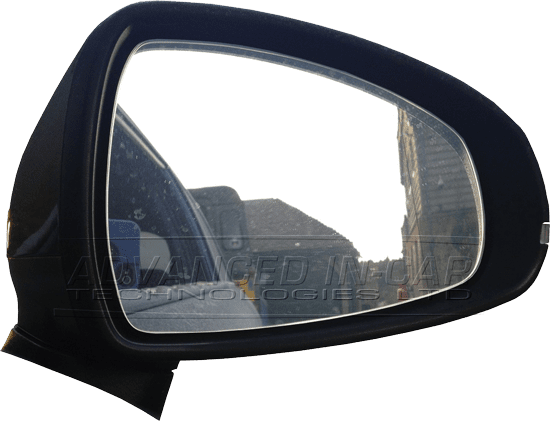Audi A1 Heated Mirror Retrofit