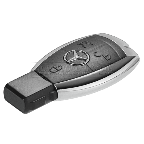 mercedes benz remote start advanced in car tech