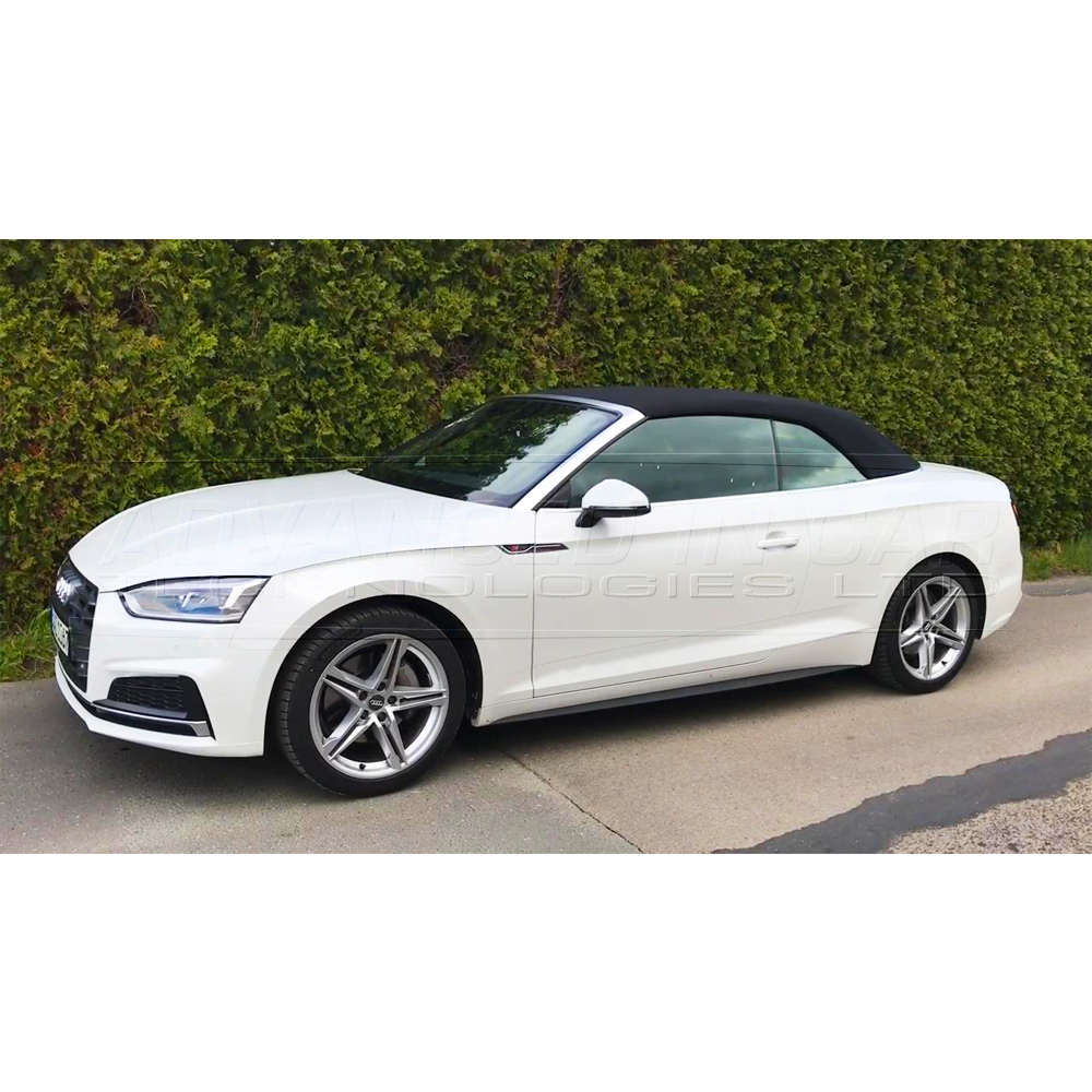 Audi A5 / S5 (F5) Cabriolet