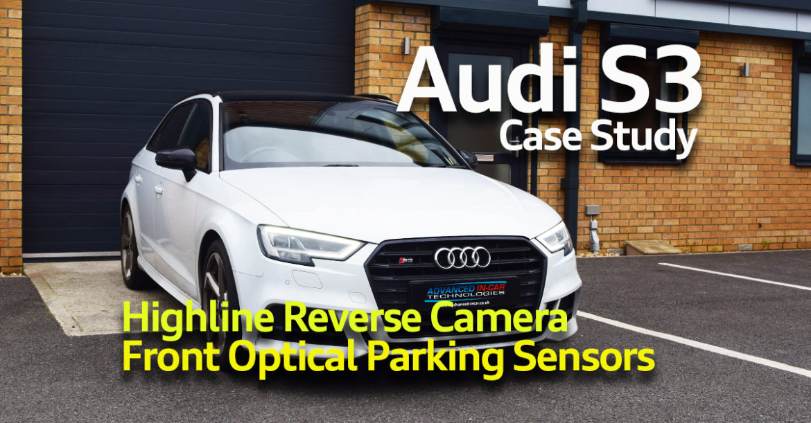 Audi S3 8V Retrofits